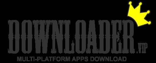 Downloader Vip Logo