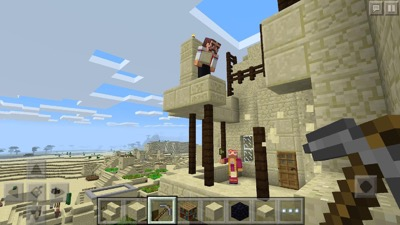 Minecraft Pocket Edition Screenshot 5
