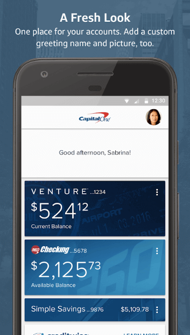 Capital One - ooVoo