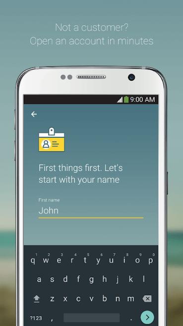 CommBank Screenshot 2