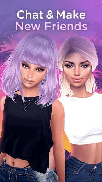 IMVU Screenshot 1