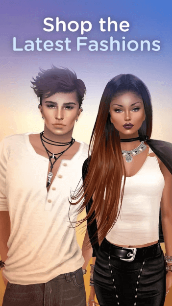 IMVU Screenshot 3
