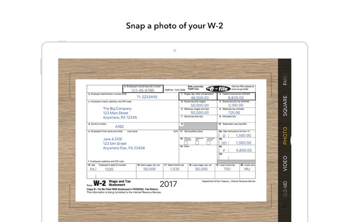TurboTax Screenshot 4