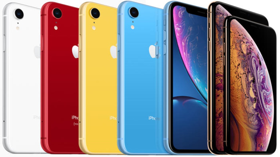 iPhone XR available for pre-orders - ooVoo