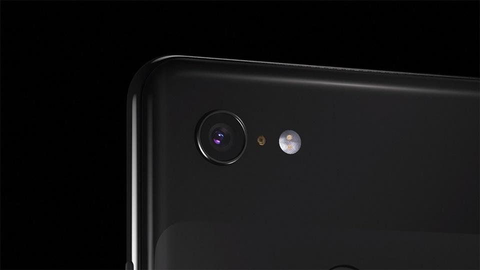Pixel-3-Camera