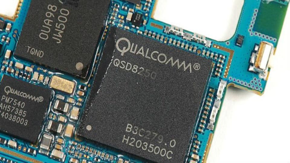 Qualcomm-Processor