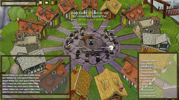 Town of Salem Screenshot 3