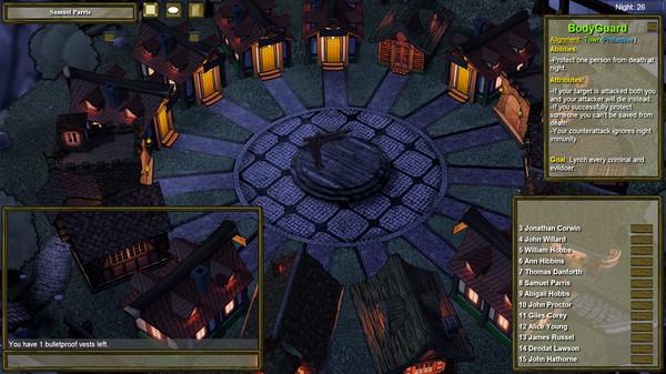 Town of Salem Screenshot 4