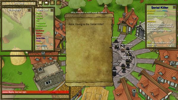 Town of Salem Screenshot 5